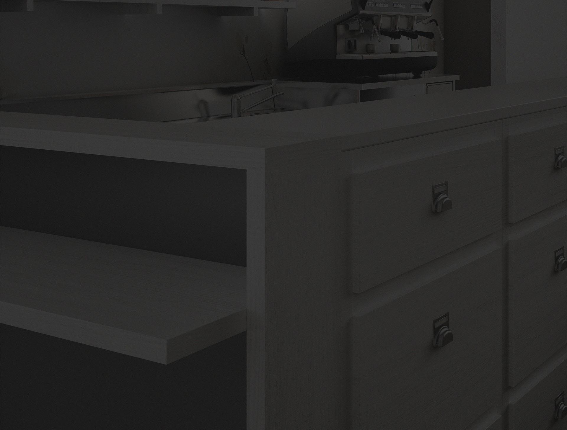 arredamenti attivit commerciali di design italiano
