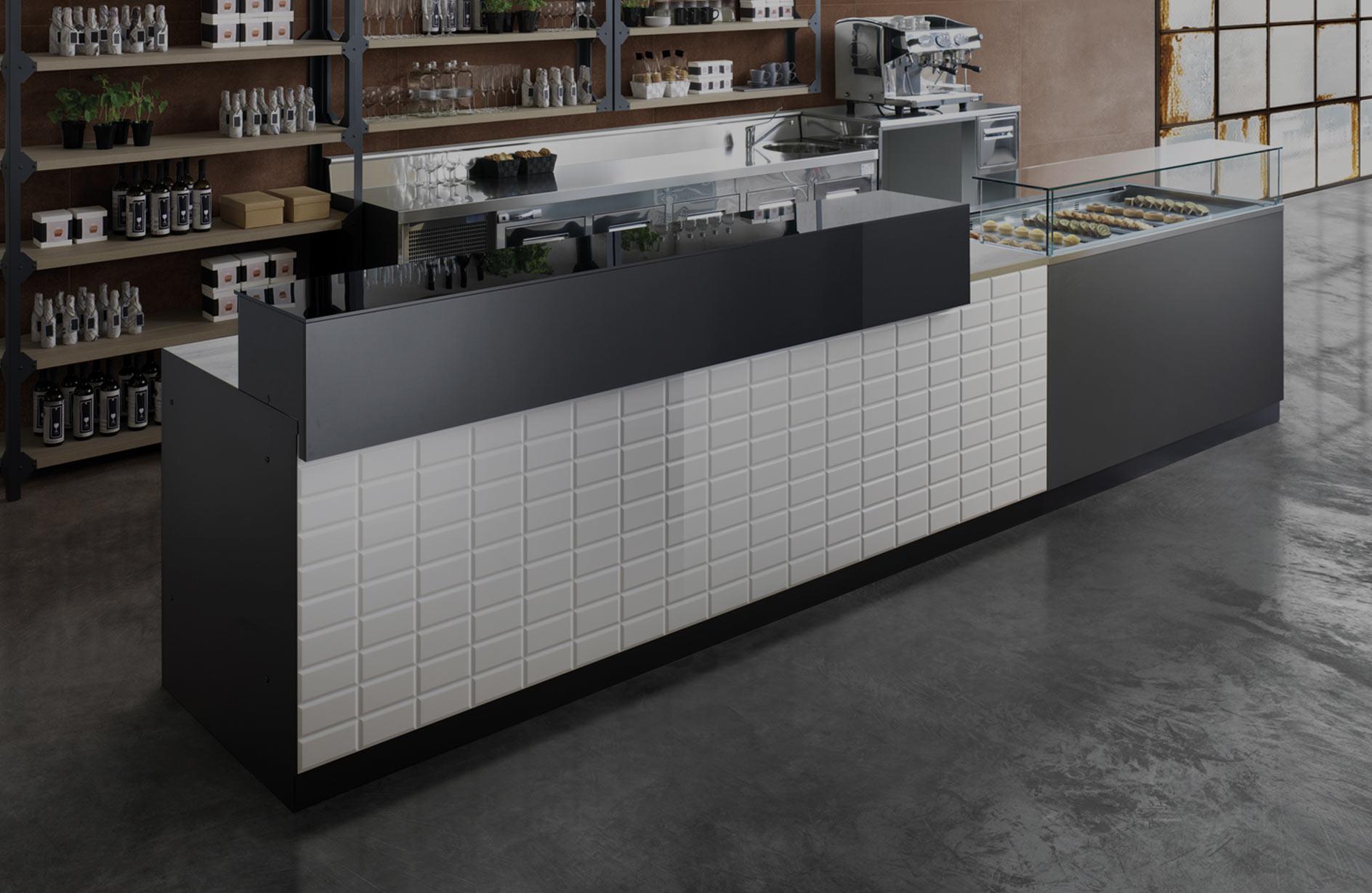 bakery cafe arredamenti attività commerciali