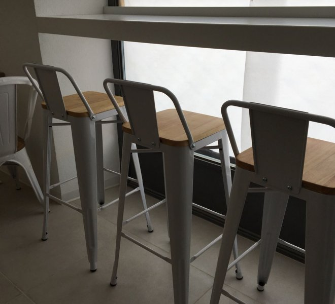 gallery realizzazioni e allestimenti - bancone bar/pasticceria/panetteria